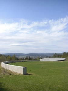 Bre-platsen på Norra Berget i Sundsvall, snygg betong? 234kb