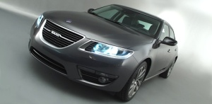the hottest car in the world, the new saab, the future of the future, the wishlist of my dreams... SAAB 9-5