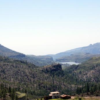 La Plata: Mitt i dalen står ett hus, där drömmer jag om att bo...